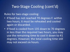 Test: Professional Cooking - Chapter 2